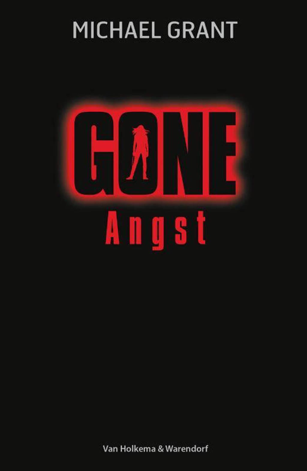 Gone: Gone Angst - Michael Grant