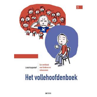 Het vollehoofdenboek - Linde Kraijenhoff