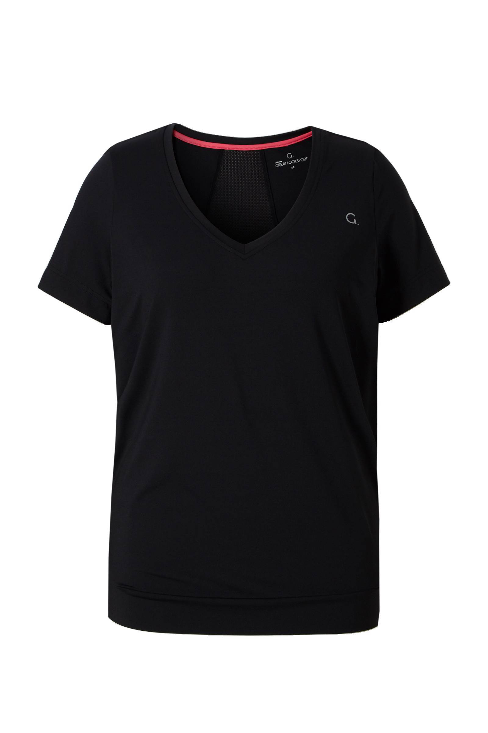 whkmp's great looks sport sport T-shirt (dames)