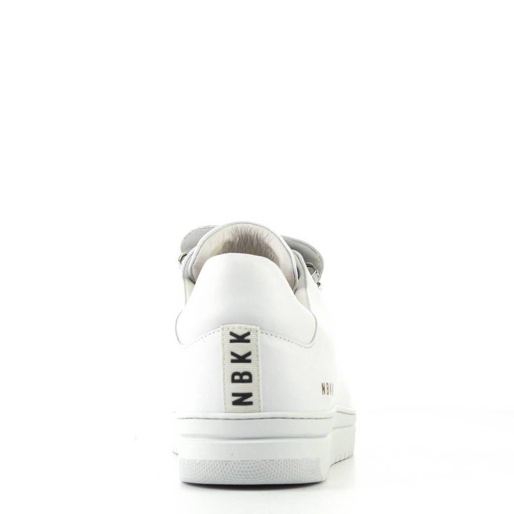 Nubikk Sneakers Nubikk Leren Leren ZwqC75