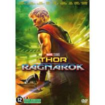 Thor - Ragnarok (DVD)