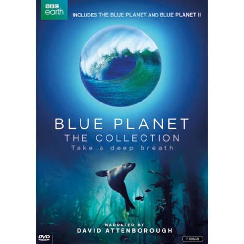 Blue planet 1 & 2 (DVD) kopen