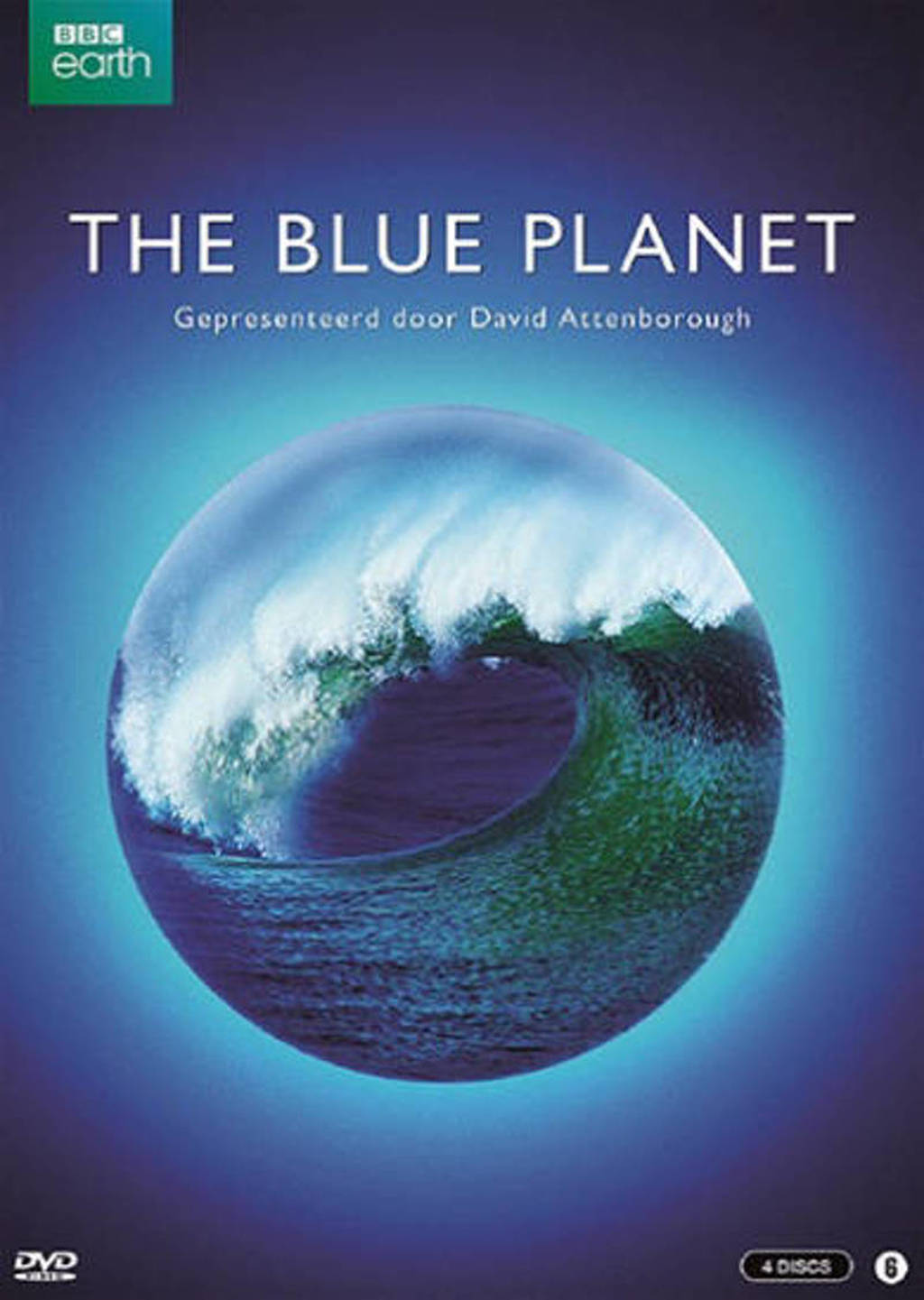 Blue planet 1 (DVD)