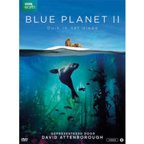 Blue planet 2 (DVD)