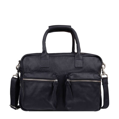 Cowboysbag The Bag Small 1118 Black