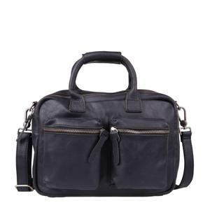 leren tas The Little Bag