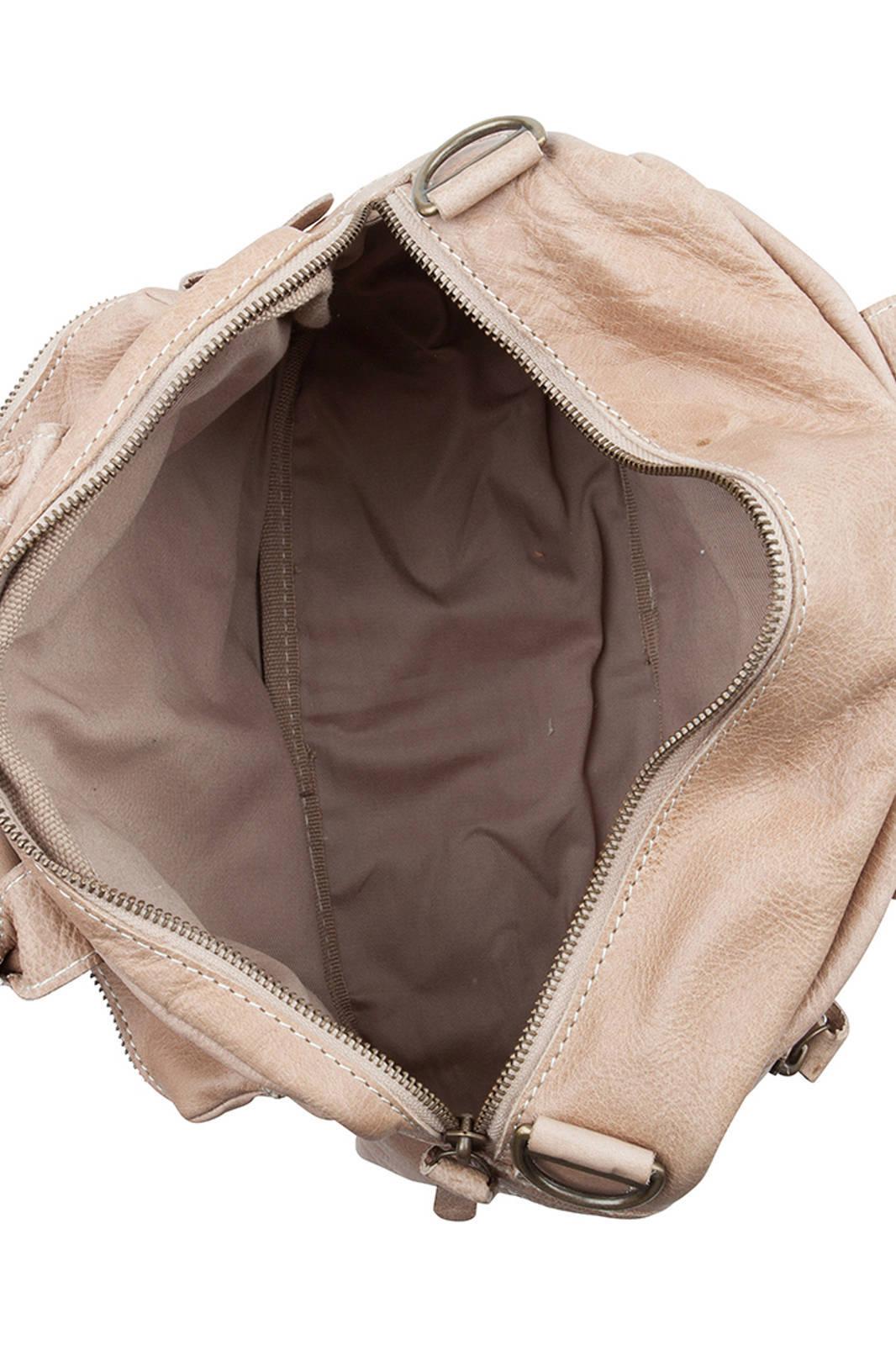 58fe64cdd95 Cowboysbag leren tas The Little Bag   wehkamp