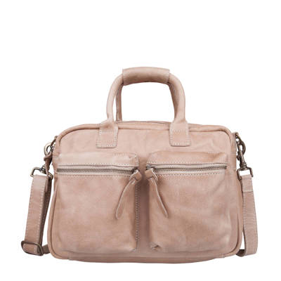 Cowboysbag leren tas The Little Bag