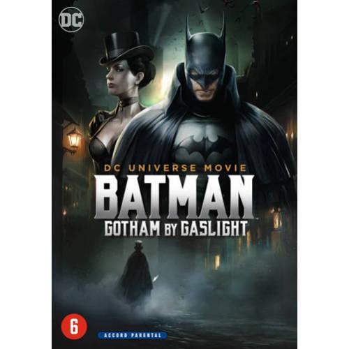 Batman - Gotham by gaslight (DVD) kopen