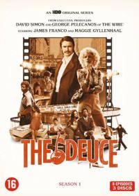 Deuce - Seizoen 1 (DVD)