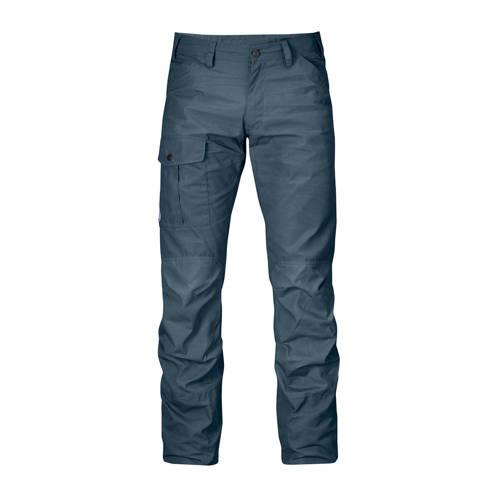 Fjällräven Nils outdoor broek grijsblauw kopen