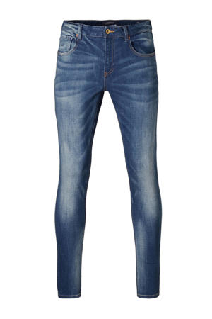 skinny fit jeans Skim kimono yes