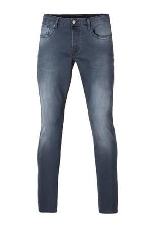 slim fit jeans Ralston concrete blues