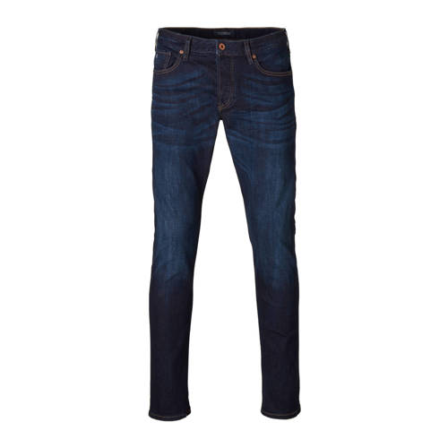 Scotch & Soda slim fit jeans Ralston beaten ba