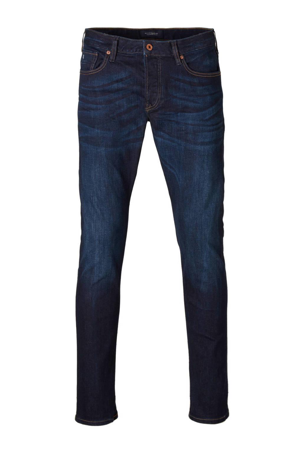 Scotch & Soda regular fit jeans Ralston, Beaten Back