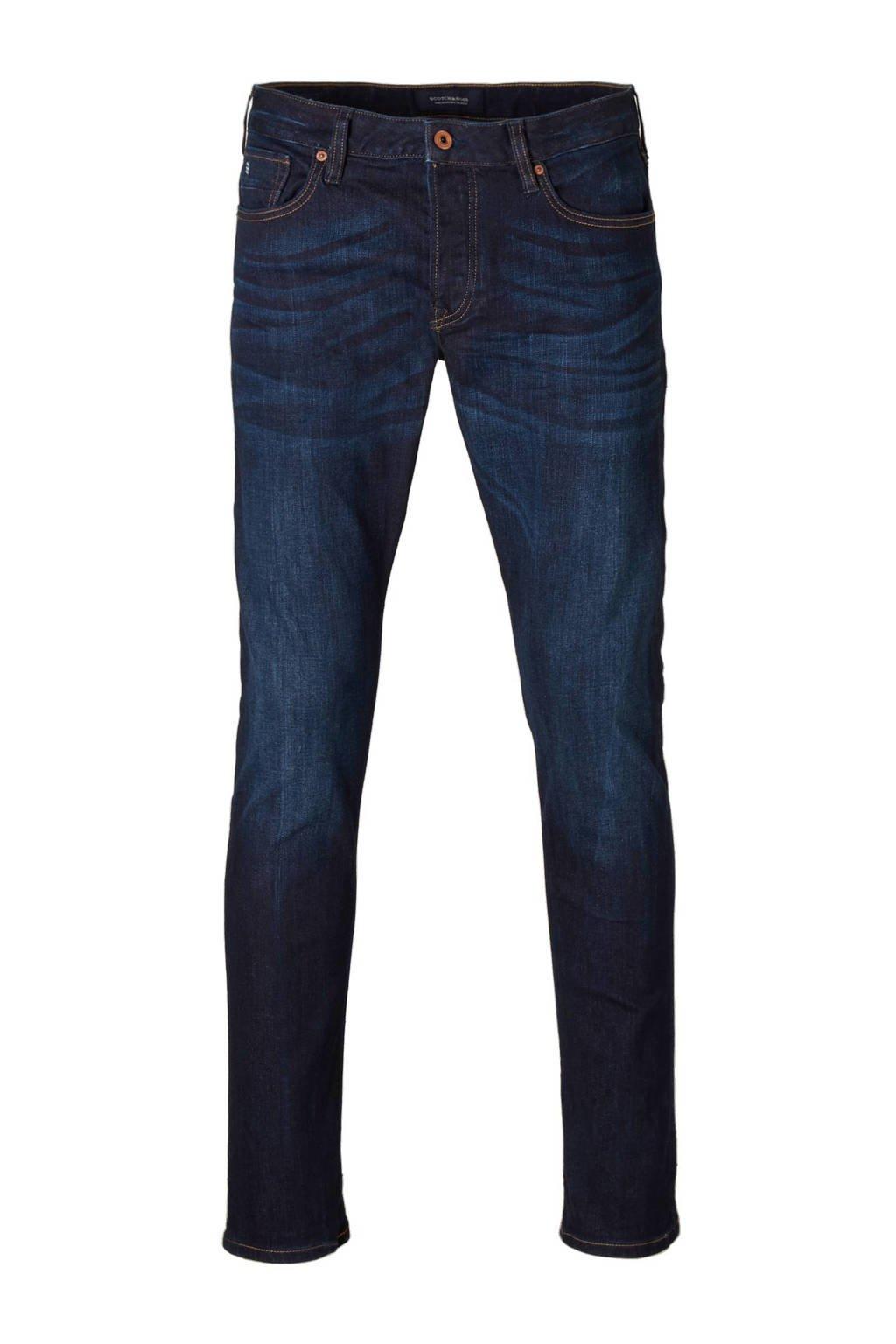 Scotch & Soda slim fit jeans Ralston beaten back, 1841 Beaten Back