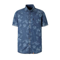 product afbeelding PME Legend regular fit overhemd (heren)