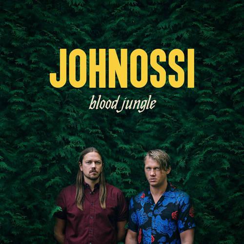 Johnossi - Blood Jungle (CD) kopen