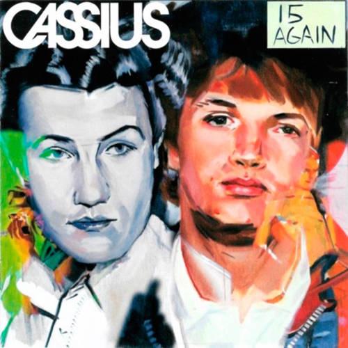 Cassius - 15 Again (CD) kopen