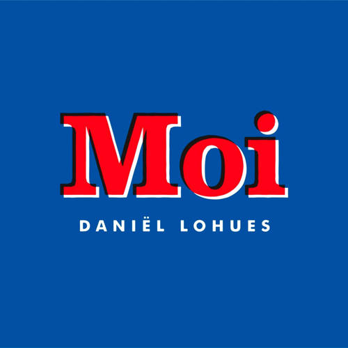 Daniel Lohues - Moi (CD) kopen