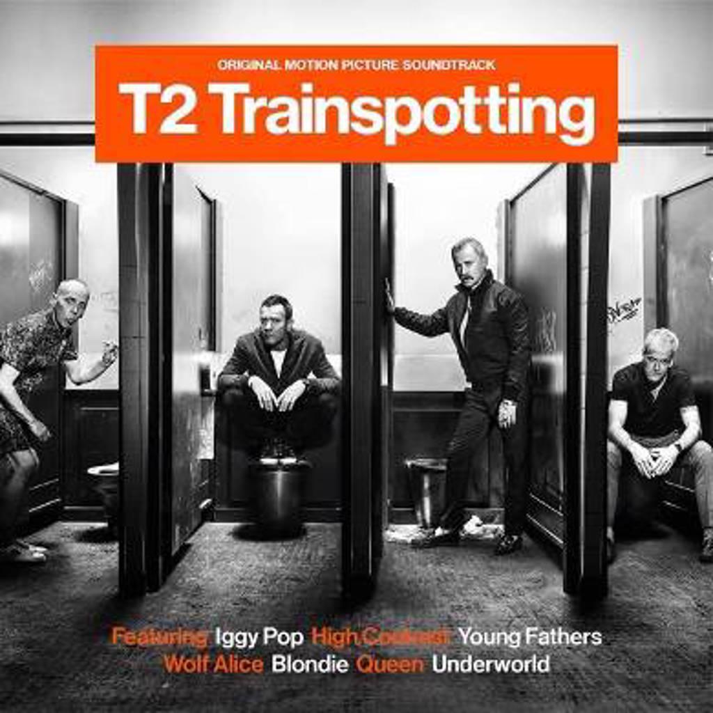 Original Soundtrack - Trainspotting 2 (CD)
