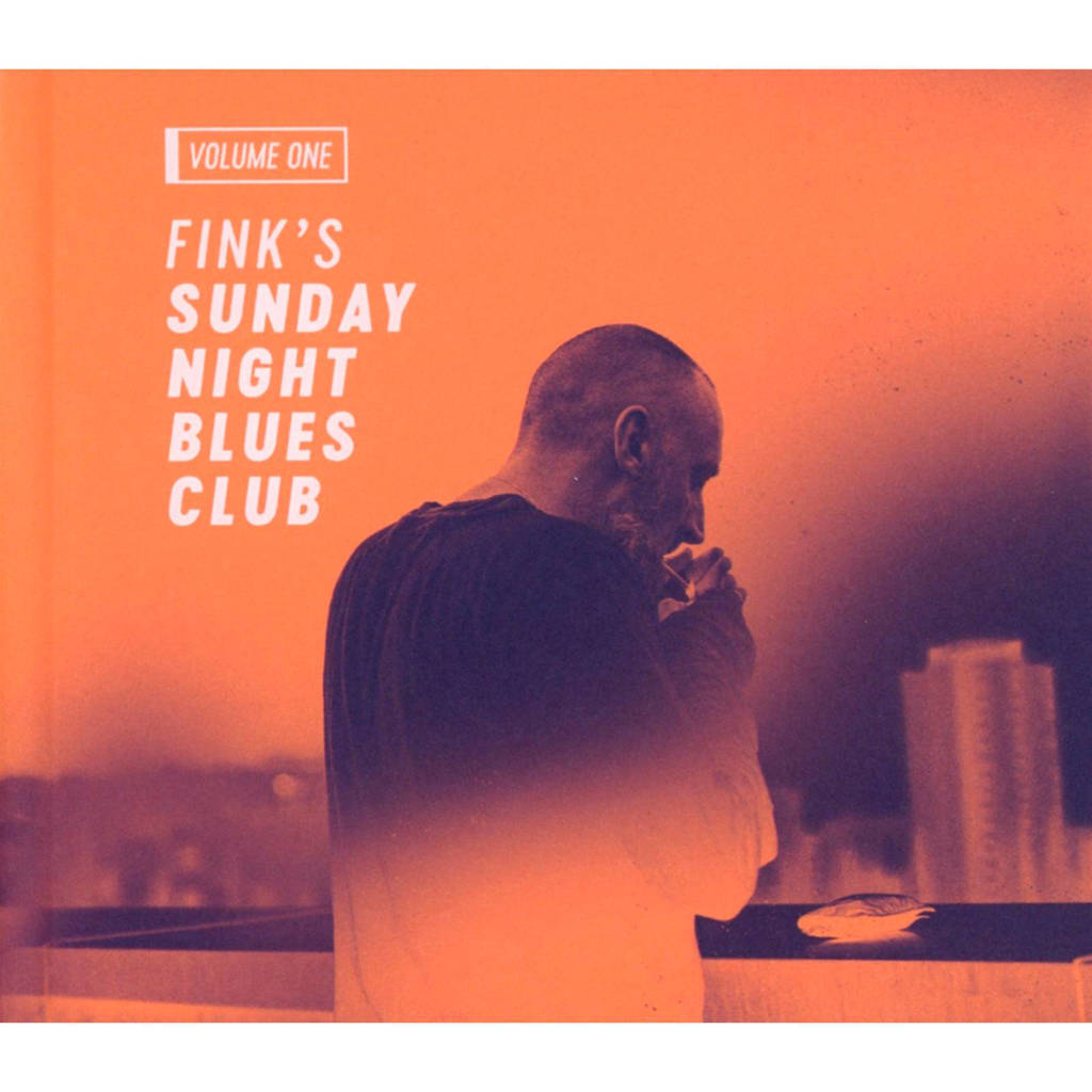 Fink - Fink Sunday Night Blues Club Vol 1 (CD)