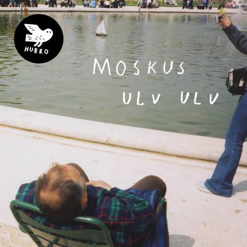 Moskus - Ulv Ulv (CD) kopen