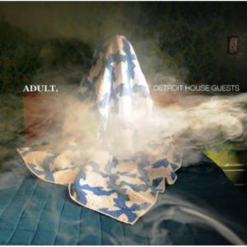 Adult. - Detroit House Guests (CD) kopen