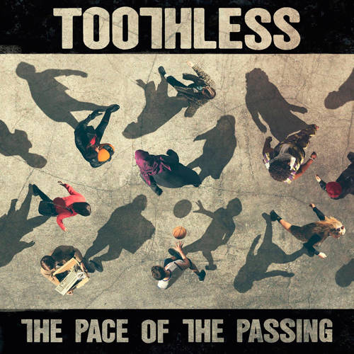 Toothless - The Pace Of The Passing (CD) kopen