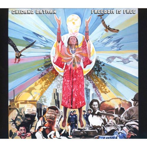 Chicano Batman - Freedom Is Free (CD) kopen