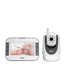 """DVM-525 babyfoon met camera en 5.1"""" kleurenscherm"""