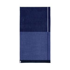 strandlaken (100x180 cm) Blauw