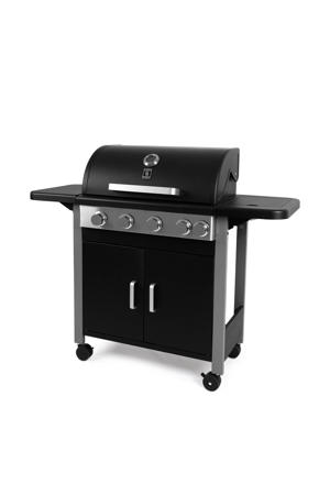 Premium 4.1 gasbarbecue
