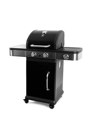Prestige 2 + 1 gasbarbecue