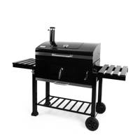 Patton C2 Charcoal Chef XL houtskool barbecue, Zwart