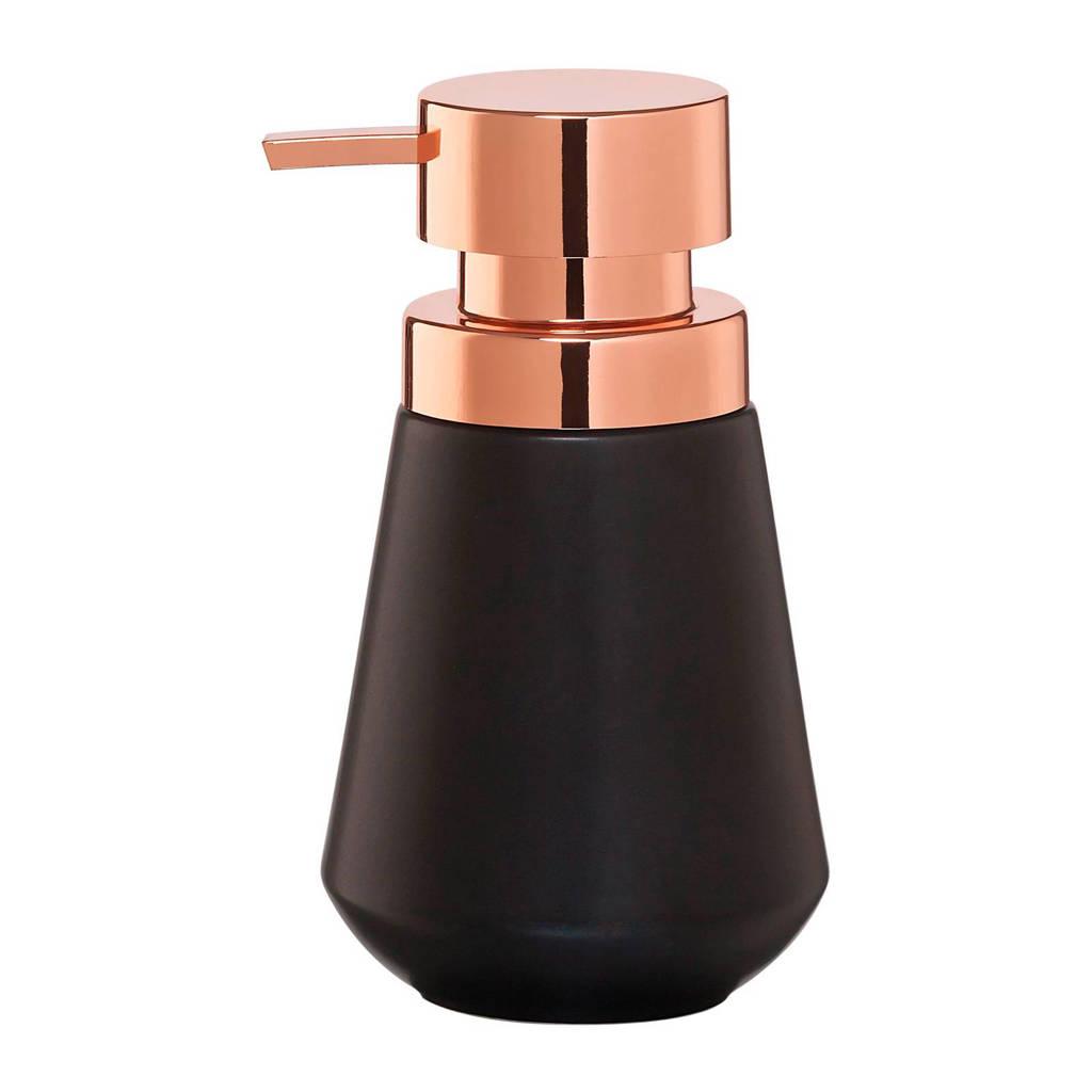 Sealskin Conical zeepdispenser, Zwart