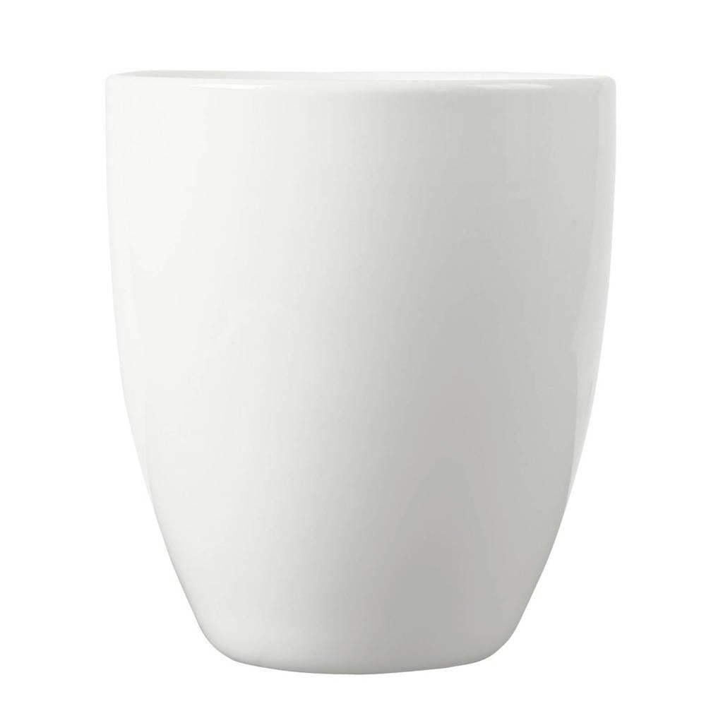 vtwonen mok (Ø8 cm), Wit