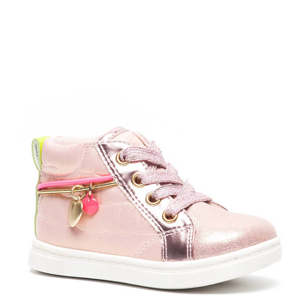 Scapino Blue Box  sneakers, Roze