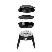Safari Chef 2 Lite gasbarbecue