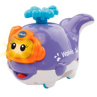 Blub Blub Bad Wendy walvis & zeevriendjes