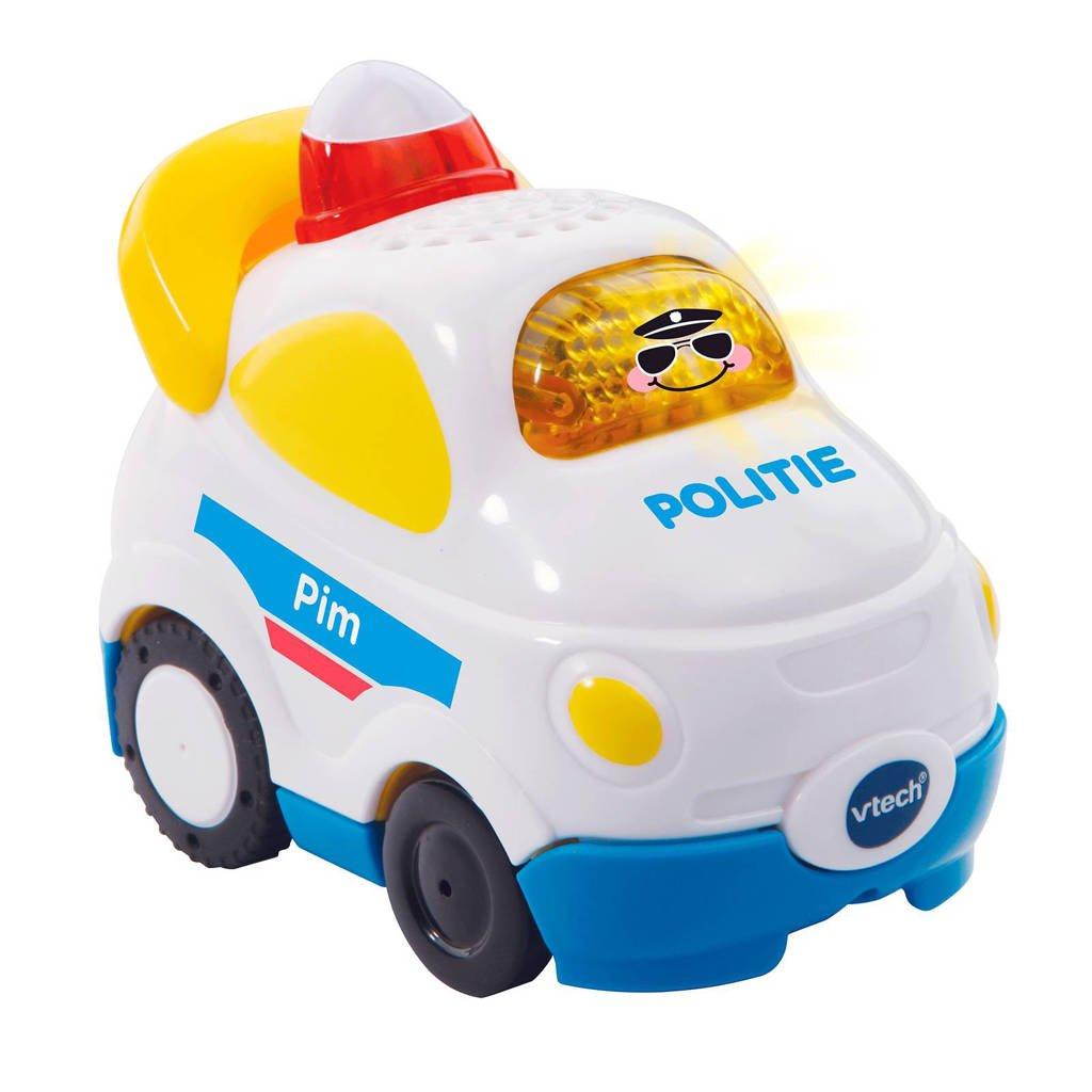 VTech  Toet Toet Auto's Pim politie bestuurbare auto