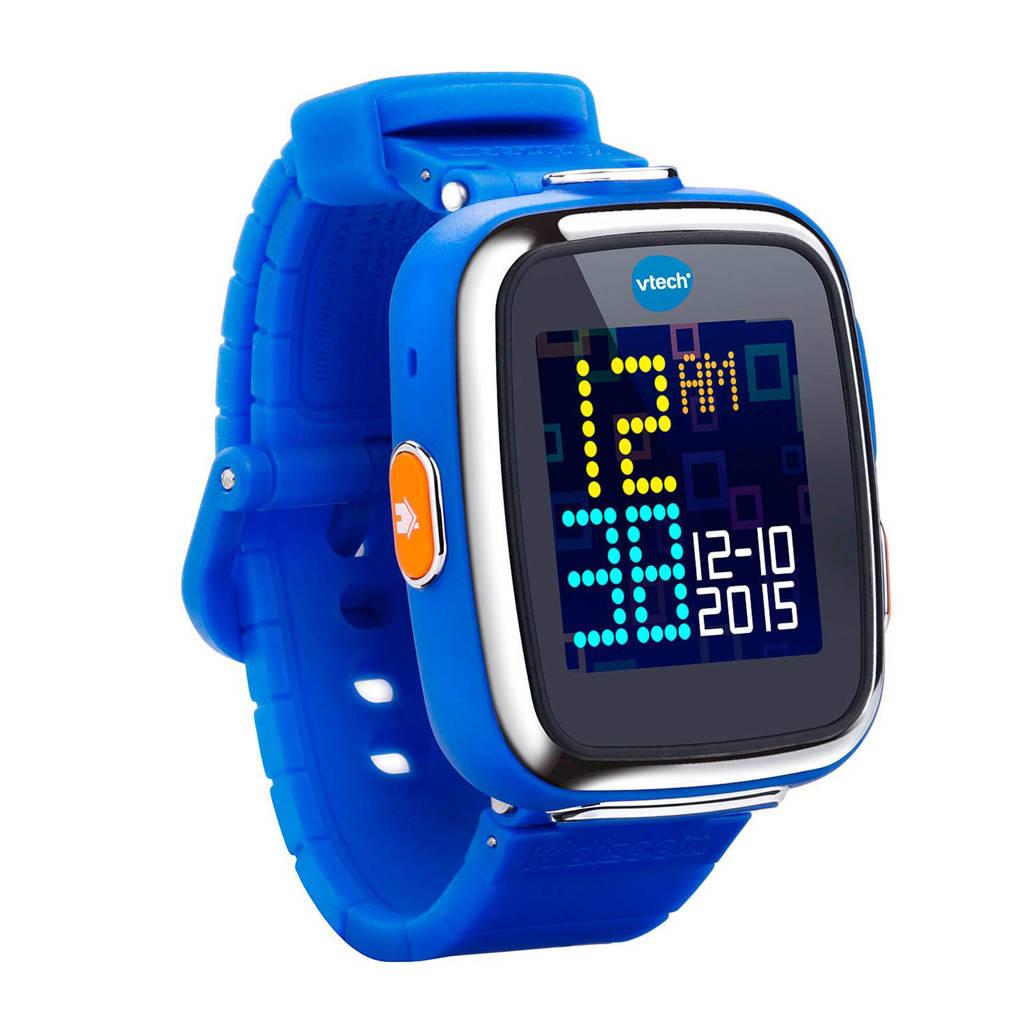 VTech Kidizoom Smartwatch DX blauw, Blauw