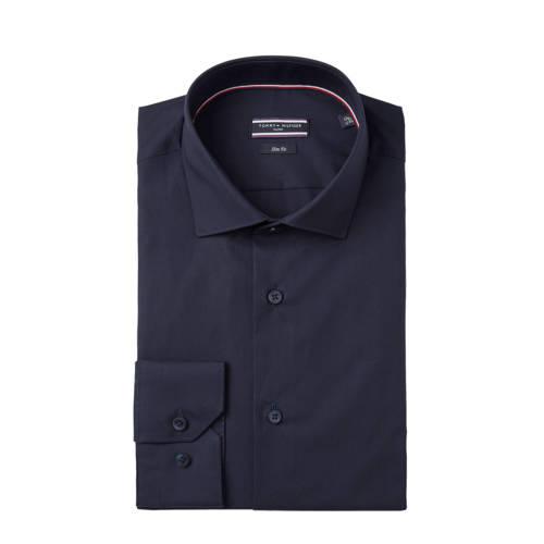 Tommy Hilfiger Tailored slim fit overhemd