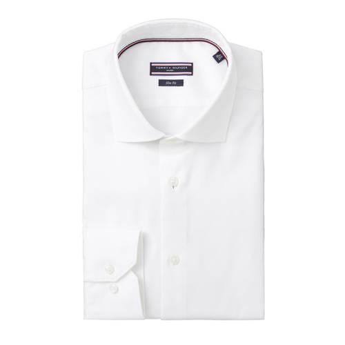 Tommy Hilfiger Tailored slim fit overhemd