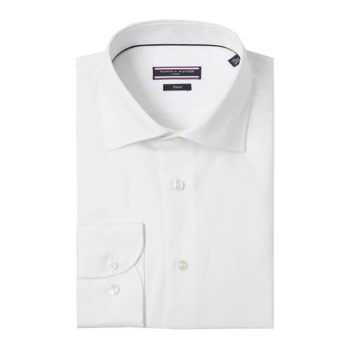 Tommy Hilfiger Tailored regular fit overhemd
