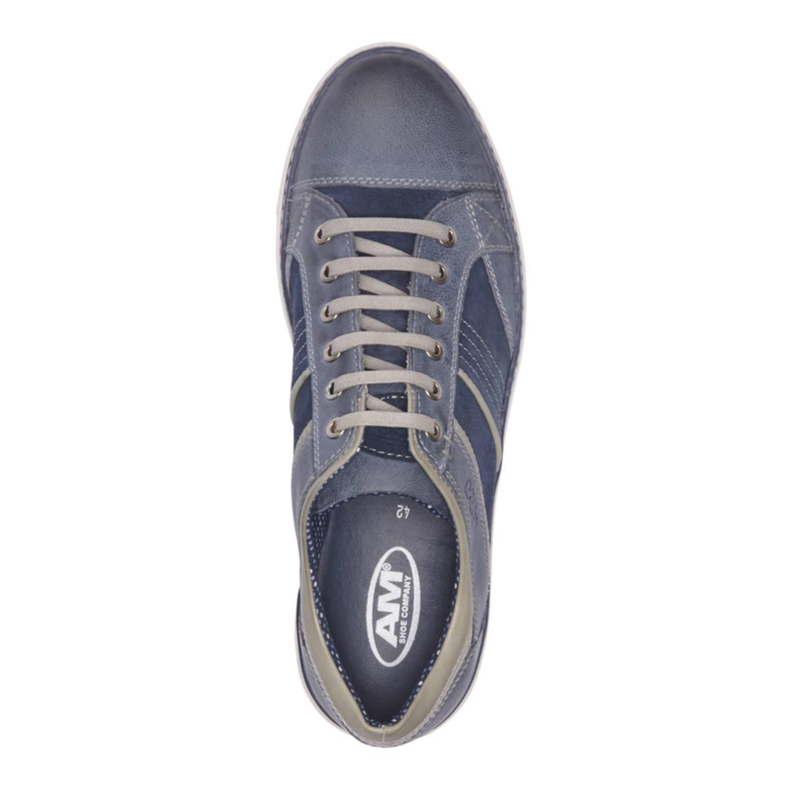 Wehkamp Leren Shoe Am Vanharen Sneakers CqAwBznxn0