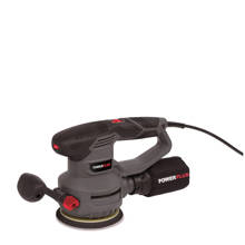 POWE40030 roterende schuurmachine