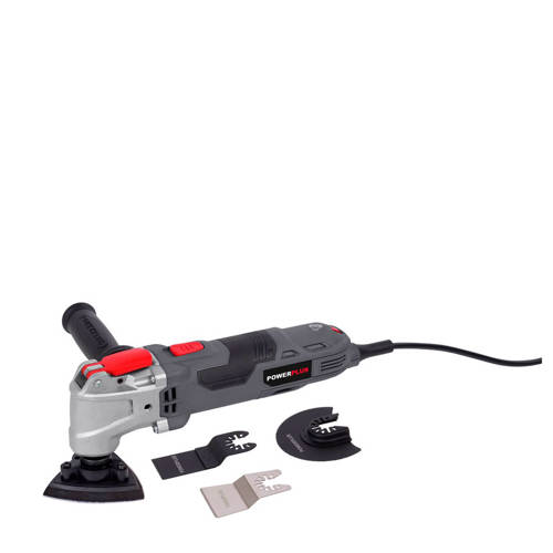 Powerplus POWE80010 multitool kopen