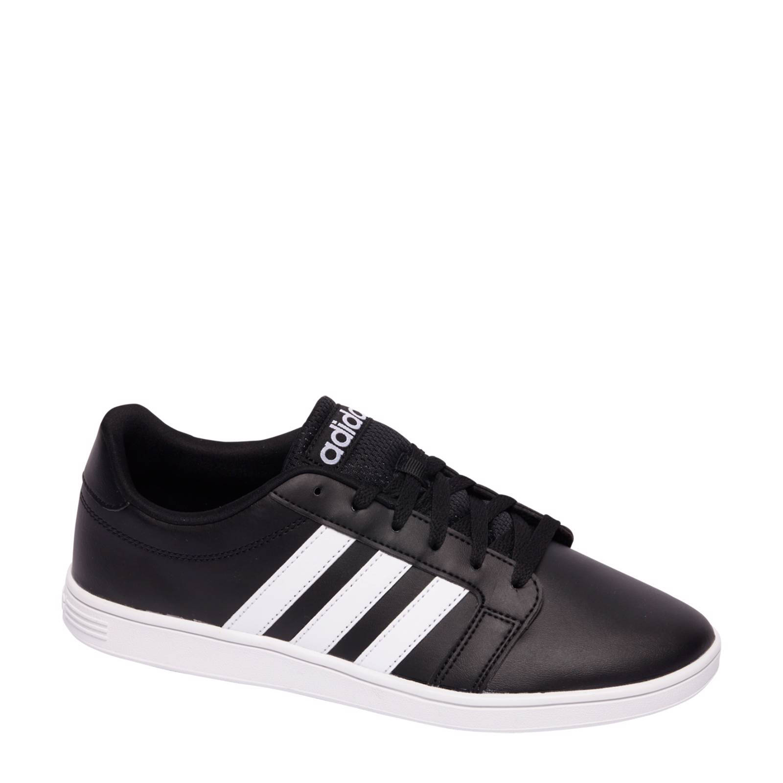 adidas neo chill dames wit