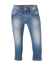 Fleur slim fit capri jeans